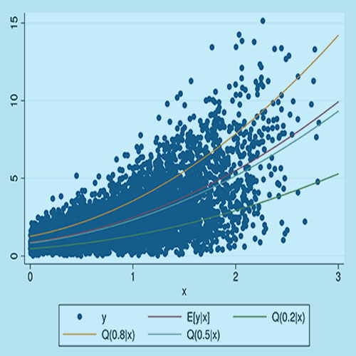 Econometrics Tutors